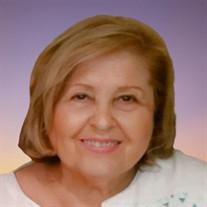 Frances Mary Sudol