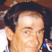 Norris Joseph Benoit