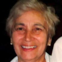 Lucy (Romano) DeLuca