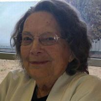 Lorene Marrie Nettles