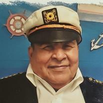 Salvador Melendez Carcamo
