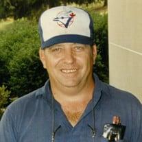 Donald Ray Shirkey