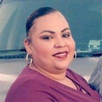 Adriana Magaly Martinez