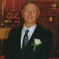 David  Wesley Jones