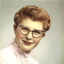 Mary Ann  Reeh-Mowery
