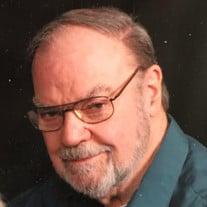 Donald J Ward