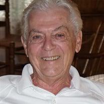 Bernard Francis STAN Monaghan