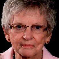 Mrs Carolyn  Sue Jenkins