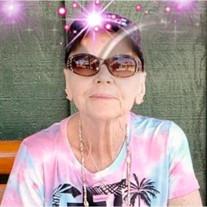 Linda Ruth Erwin