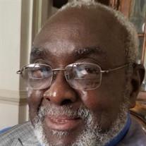 Arthur R. Haskins Jr.