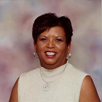 Mrs. Rita Rene Hord Owens