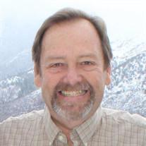 Mark Elwood Larson