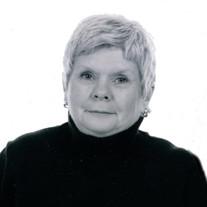 "Patricia Ann ""Patty"" Bowker"