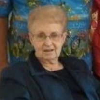Mrs. Lois Christy Sanders