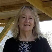Patricia Joyce Huffman