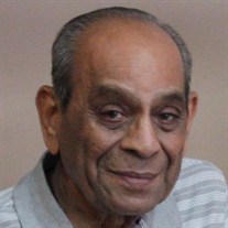 Chandrakant B. Patel