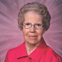 Marcia Jane Jefferson