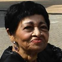 Elfreda C. Espinoza