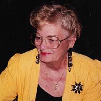 Toby Ann Franz