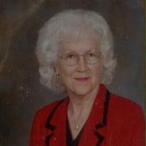 Mrs. Gloria Shuman Jenkins