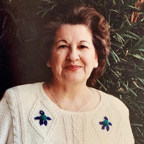 Frances G Vargas