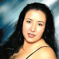 Martha Flores Solis
