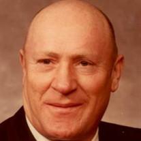 William  (Bill) Van Waardhuizen