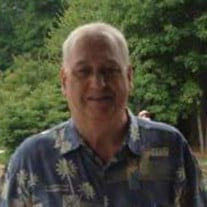 John Dempsey Hodges