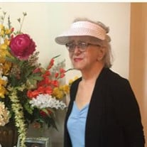 Mary Ann Swanhaus