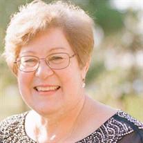 Maureen Ilonka Schandert