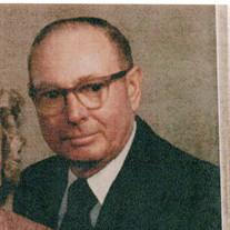 George Clark Johnson