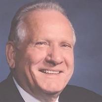 Albert Eugene  Barrow