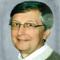 Walter P.J. Gilefski
