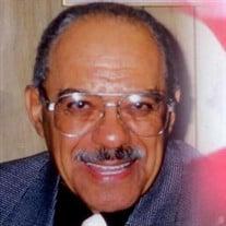 Sylvester Lynem  Jr.