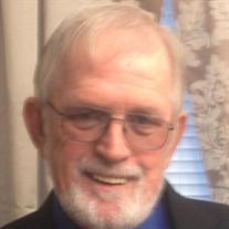 Stanley Wanye Seabaugh