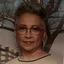 Mrs. Clara Maxine Rounds