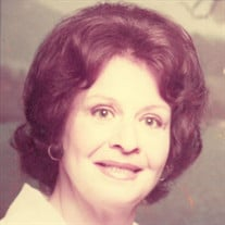 Betty Lou Knott