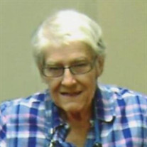 Mary Nell Miller