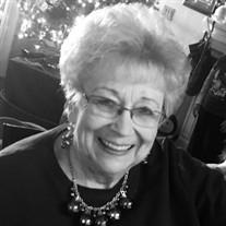 Patricia Ann Lindley