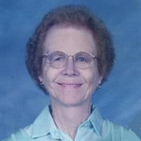 "Patricia  A. ""Patty"" Scherle"