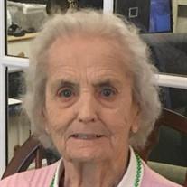 Lois Sybil (Green) Epps