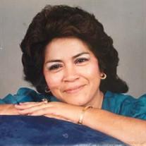 Josephine Nanez