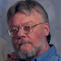 "James E. ""Beau"" Robinson"