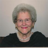 Mrs. Dorothy Chumney