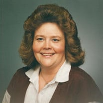 "Patricia ""Pat"" Bowers"