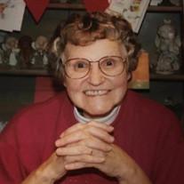 Hilda T. Odenbeck