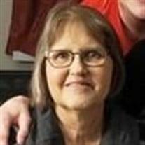 Retha Sue Friend