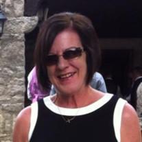 Sandra K McFarland