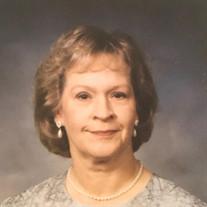 Mrs. Joan Charmaine Causey
