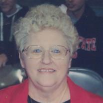Nola Arlene Hutchinson